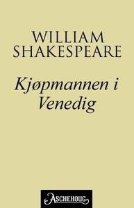 Kjøpmannen i Venedig (ebok) av William Shakes