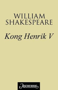Kong Henrik V (ebok) av William Shakespeare