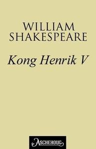 Kong Henrik V (ebok) av William Shakespeare