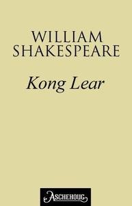 Kong Lear (ebok) av William Shakespeare