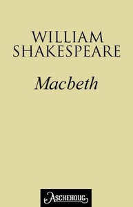 Macbeth (ebok) av William Shakespeare