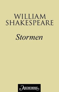 Stormen (ebok) av William Shakespeare