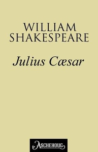 Julius Cæsar (ebok) av William Shakespeare