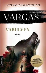 Varulven (ebok) av Fred Vargas