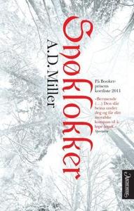 Snøklokker (ebok) av A.D. Miller