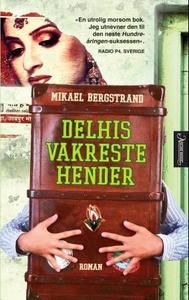 Delhis vakreste hender (ebok) av Mikael Bergs