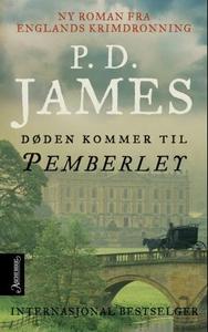 Døden kommer til Pemberley (ebok) av P.D. Jam
