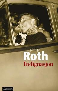 Indignasjon (ebok) av Philip Roth