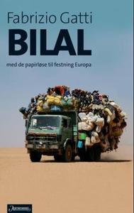 Bilal (ebok) av Fabrizio Gatti