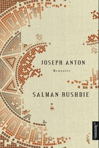 Joseph Anton (ebok) av Salman Rushdie