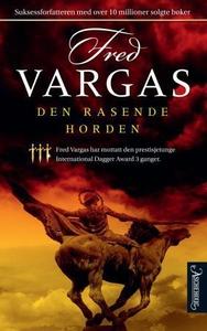 Den rasende horden (ebok) av Fred Vargas