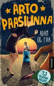 Adam og Eva (ebok) av Arto Paasilinna