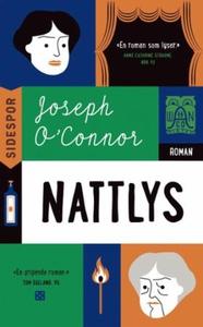 Nattlys (ebok) av Joseph O'Connor