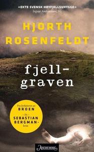 Fjellgraven (ebok) av Michael Hjorth, Hans Ro