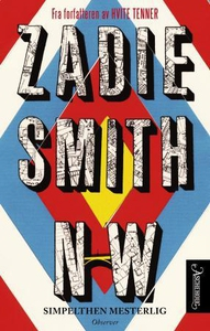 NW (ebok) av Zadie Smith