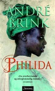Philida (ebok) av André Brink