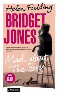 Bridget Jones (ebok) av Helen Fielding