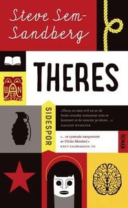 Theres (ebok) av Steve Sem-Sandberg