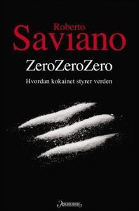 ZeroZeroZero (ebok) av Roberto Saviano