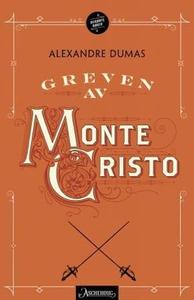 Greven av Monte Cristo (ebok) av  Dumas, Alex