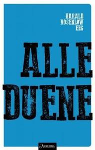 Alle duene (ebok) av Harald Rosenløw Eeg