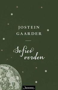 Sofies verden (ebok) av Jostein Gaarder