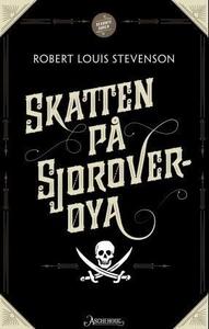 Skatten på Sjørøverøya (ebok) av Robert Louis