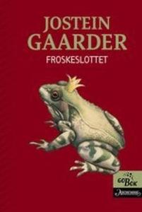 Froskeslottet (ebok) av Jostein Gaarder