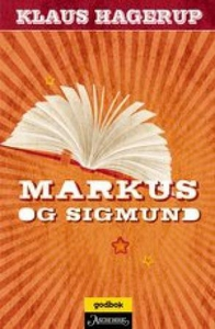 Markus og Sigmund (ebok) av Klaus Hagerup