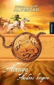 Absalons krigere (ebok) av Iselin B. Alvestad