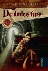De dødes hus (ebok) av Heine T. Bakkeid