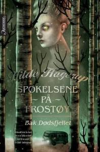 Bak Dødsfjellet (ebok) av Hilde Hagerup