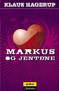 Markus og jentene (ebok) av Klaus Hagerup
