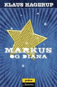 Markus og Diana (ebok) av Klaus Hagerup