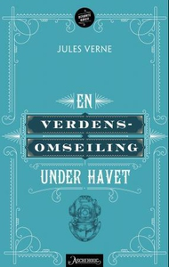 En verdensomseiling under havet (ebok) av Jul