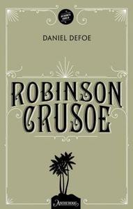 Robinson Crusoe (ebok) av Daniel Defoe