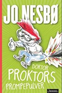 Doktor Proktors prompepulver (ebok) av Jo Nes