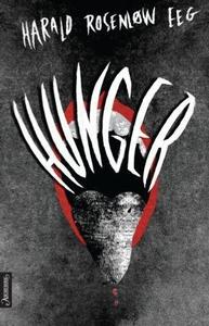 Hunger (ebok) av Harald Rosenløw Eeg