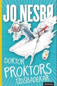 Doktor Proktors tidsbadekar (ebok) av Jo Nesb