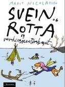 Svein og rotta og verdensmesterskapet