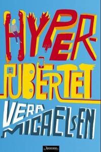 Hyperpubertet (ebok) av Vera Micaelsen