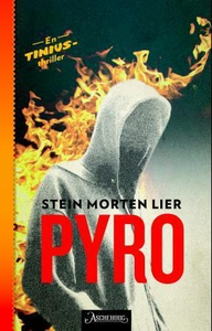 Pyro (ebok) av Stein Morten Lier