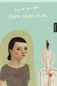 Stille, stille, stille (ebok) av Synne Sun Lø