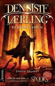 Heksenes hevn (ebok) av Joseph Delaney