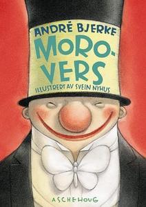 Moro-vers (interaktiv bok) av André Bjerke