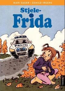 Stjele-Frida (interaktiv bok) av Mari Sager