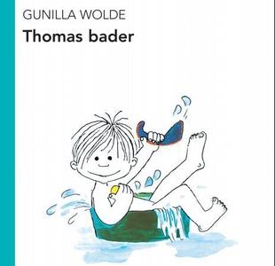 Thomas bader (interaktiv bok) av Gunilla Wold
