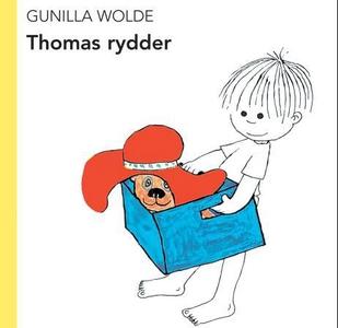 Thomas rydder (interaktiv bok) av Gunilla Wol