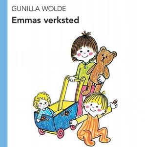 Emmas verksted (interaktiv bok) av Gunilla Wo