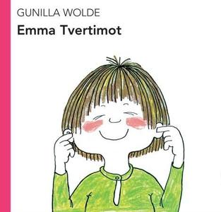Emma tvertimot (interaktiv bok) av Gunilla Wo